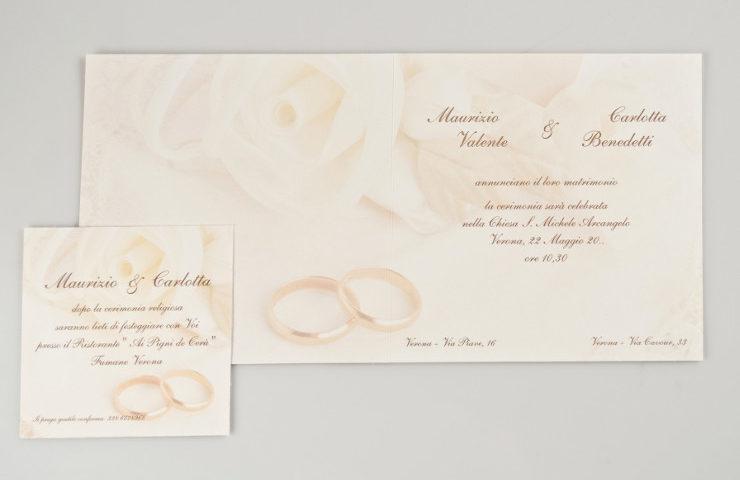 Partecipazioni Matrimonio Palermo.Come Scrivere Le Partecipazioni E Gli Inviti Di Nozze