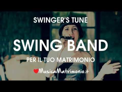Video Musica Swing Matrimonio