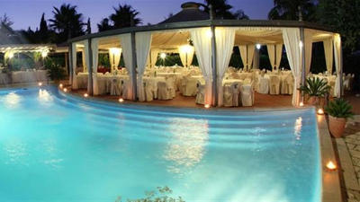 Musica Matrimonio Napoli, Villa Holiday