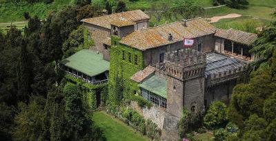 Musica Matrimonio Roma, Castello di Torcrescenza
