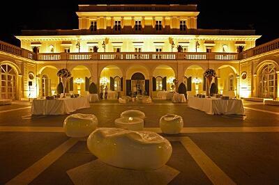Musica Matrimonio Roma, Villa Miani