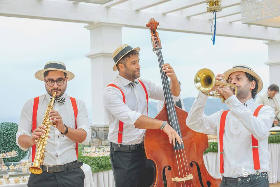 Matrimonio In Jazz : Dixie co jazz dixieland and swing band musica matrimonio