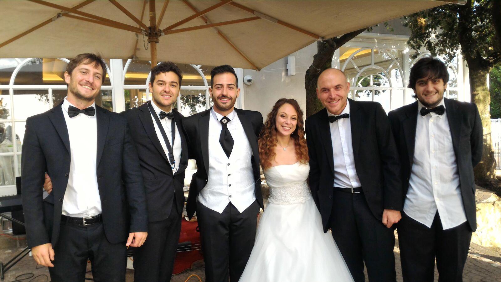 Matrimonio In Jazz : Swing n bossa quartetto jazz musica matrimonio