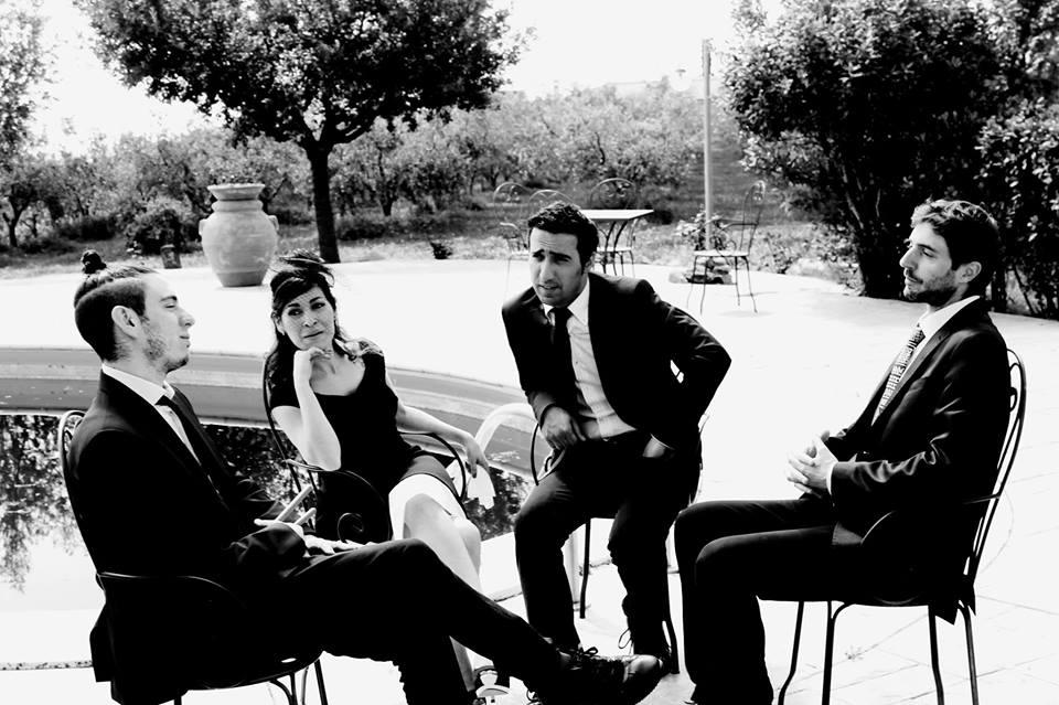 Matrimonio In Jazz : Jazzin eventi musica matrimonio